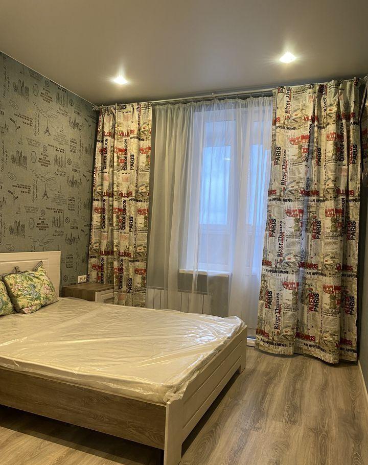 Аренда двухкомнатной квартиры деревня Бородино, Малая Бородинская улица, цена 45000 рублей, 2021 год объявление №936422 на megabaz.ru