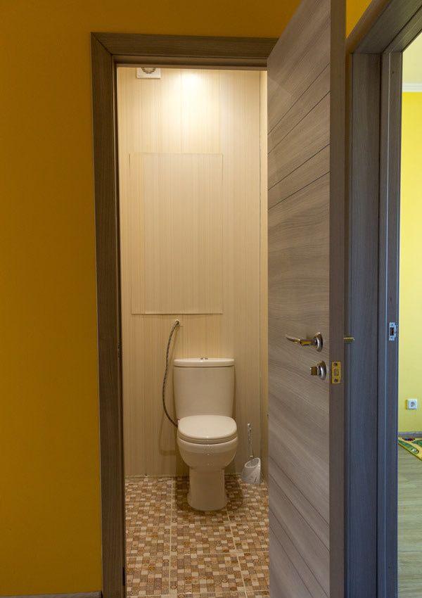 Продажа двухкомнатной квартиры деревня Чёрная, Широкая улица 11, цена 5950000 рублей, 2021 год объявление №313370 на megabaz.ru