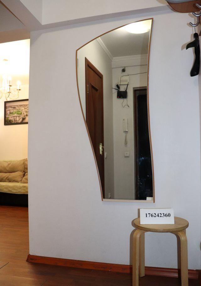 Аренда двухкомнатной квартиры Москва, метро Баррикадная, Пресненский переулок 6, цена 3500 рублей, 2021 год объявление №936834 на megabaz.ru