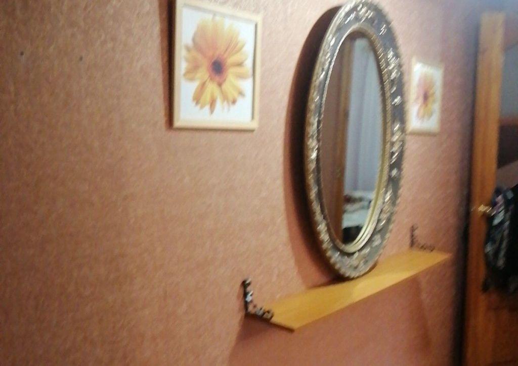 Аренда трёхкомнатной квартиры Черноголовка, Лесная улица 4А, цена 19000 рублей, 2021 год объявление №936615 на megabaz.ru