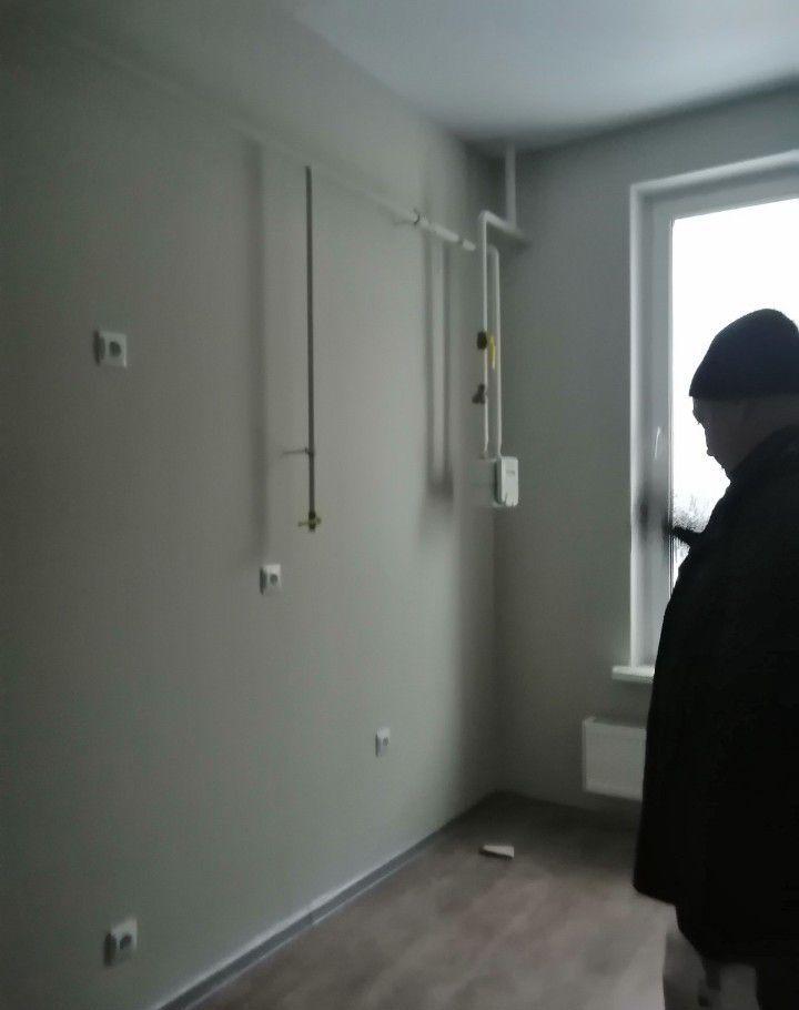 Продажа однокомнатной квартиры поселок Мещерино, цена 3600000 рублей, 2021 год объявление №314160 на megabaz.ru