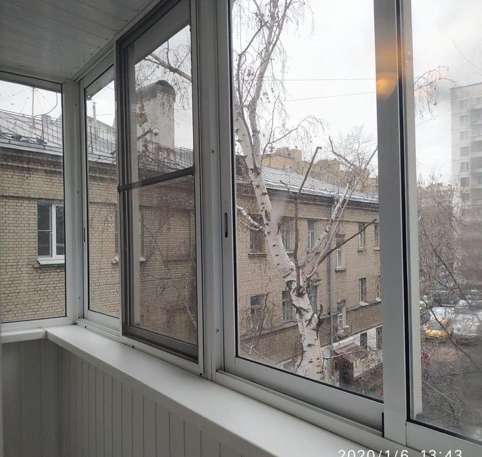 Продажа трёхкомнатной квартиры Москва, метро Савеловская, 1-й Стрелецкий проезд 3, цена 12600000 рублей, 2021 год объявление №313908 на megabaz.ru