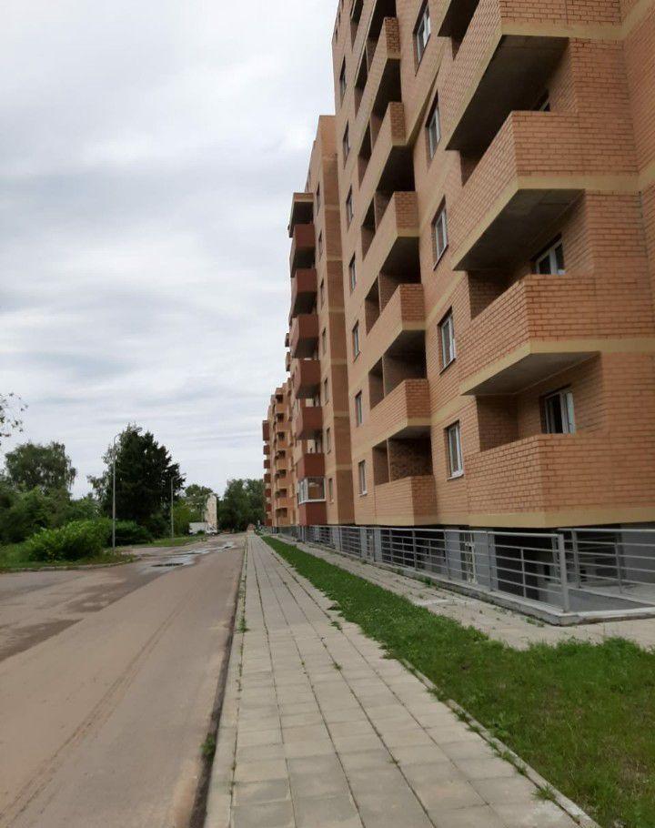 Продажа однокомнатной квартиры поселок Смирновка, цена 2000000 рублей, 2021 год объявление №314497 на megabaz.ru