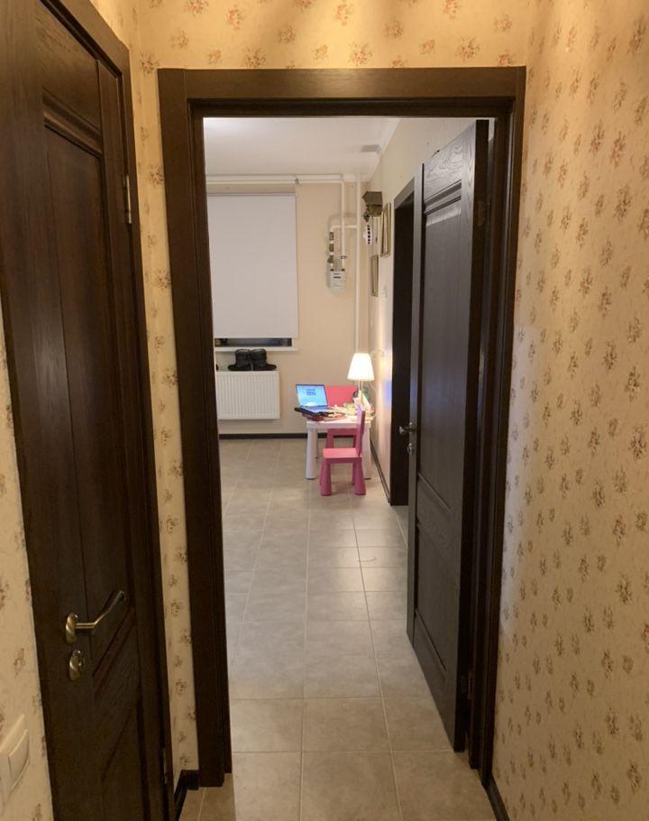 Продажа трёхкомнатной квартиры село Озерецкое, бульвар Радости 22, цена 7200000 рублей, 2021 год объявление №314548 на megabaz.ru