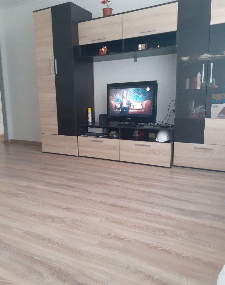 Продажа однокомнатной квартиры поселок городского типа Монино, улица Маслова 9, цена 2600000 рублей, 2021 год объявление №314397 на megabaz.ru