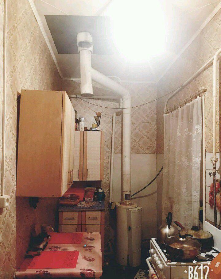 Продажа двухкомнатной квартиры Верея, Красная улица 53, цена 1100000 рублей, 2021 год объявление №314483 на megabaz.ru