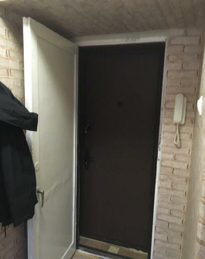 Аренда однокомнатной квартиры Пересвет, улица Королёва 8, цена 12000 рублей, 2021 год объявление №938616 на megabaz.ru