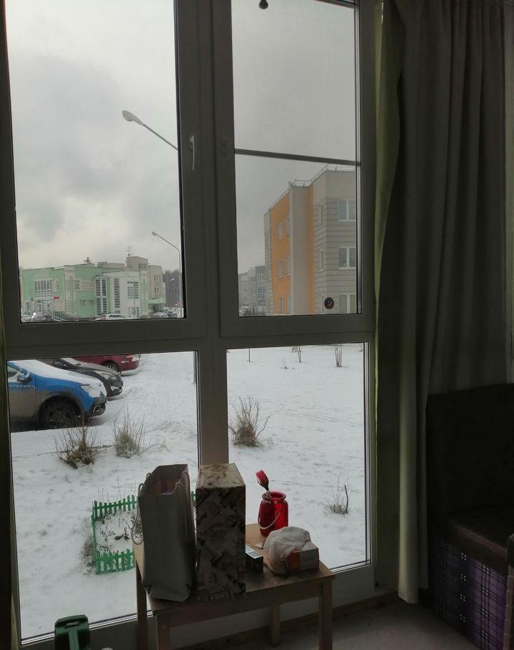 Продажа двухкомнатной квартиры деревня Чёрная, Европейская улица 1, цена 5200000 рублей, 2021 год объявление №315303 на megabaz.ru