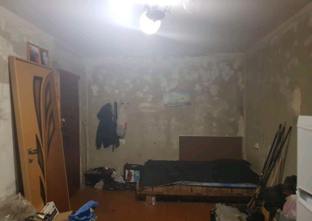 Продажа комнаты Кубинка, Наро-Фоминское шоссе 5, цена 1000000 рублей, 2021 год объявление №315202 на megabaz.ru