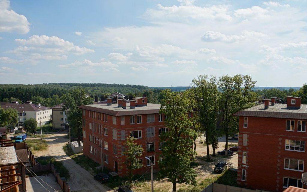 Продажа однокомнатной квартиры деревня Бородино, Варшавское шоссе 72, цена 2200000 рублей, 2021 год объявление №315606 на megabaz.ru