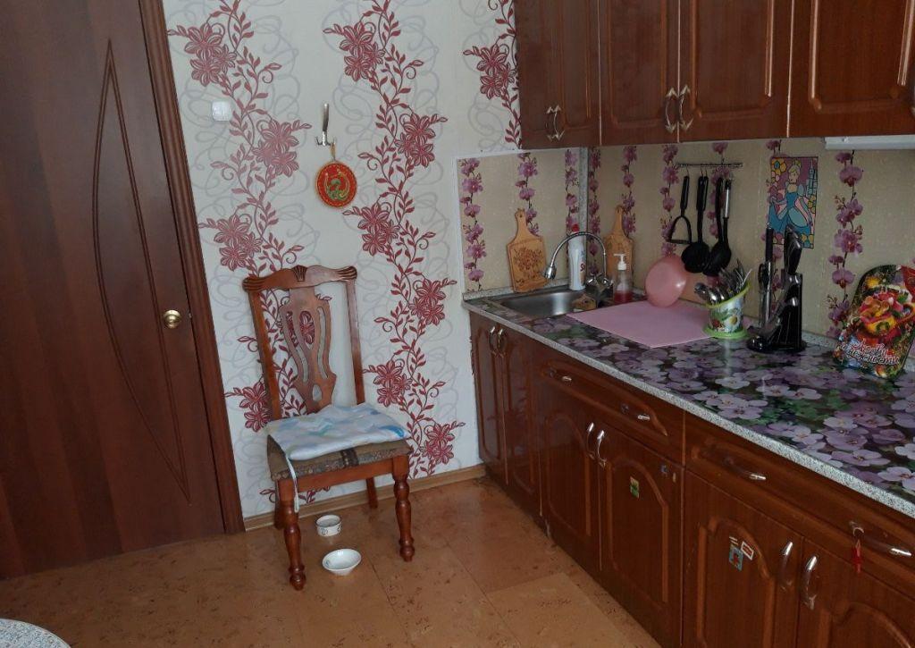 Продажа трёхкомнатной квартиры деревня Никулино, цена 2800000 рублей, 2021 год объявление №315717 на megabaz.ru