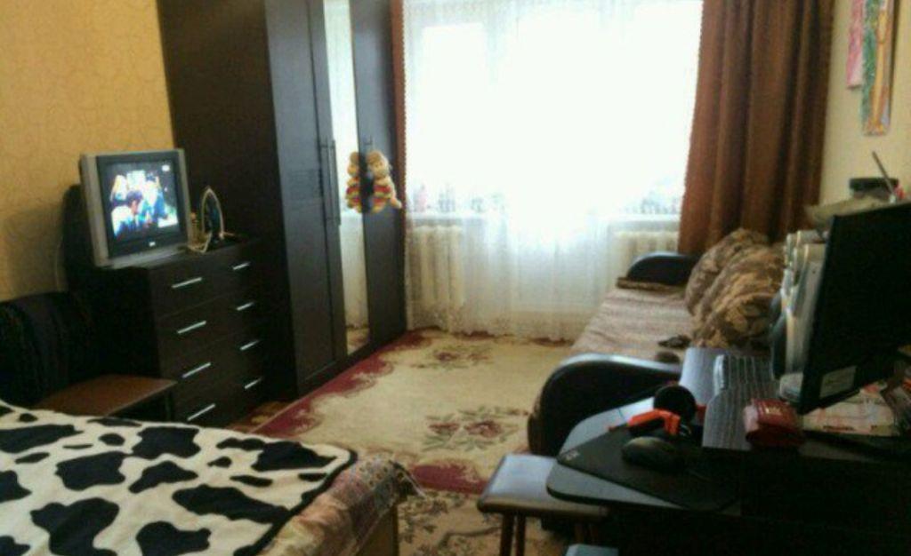 Продажа однокомнатной квартиры Кубинка, Наро-Фоминское шоссе, цена 2350000 рублей, 2021 год объявление №316305 на megabaz.ru