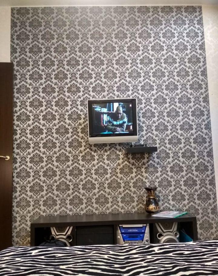 Продажа двухкомнатной квартиры село Озерецкое, Владимирская улица 15к1, цена 7900000 рублей, 2021 год объявление №316096 на megabaz.ru