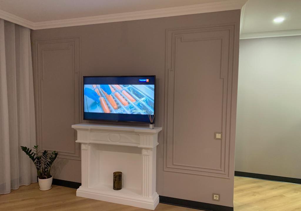 Аренда двухкомнатной квартиры поселок Мебельной фабрики, Заречная улица 1А, цена 33000 рублей, 2021 год объявление №940339 на megabaz.ru