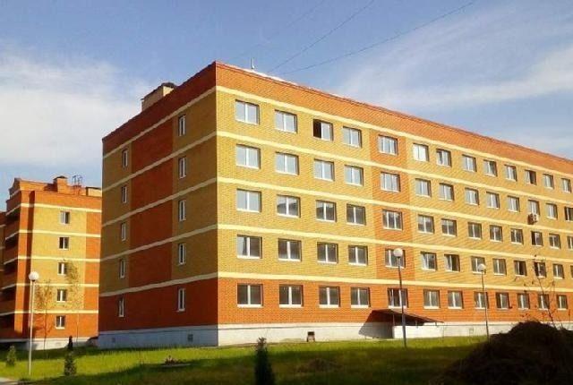 Продажа студии деревня Большие Жеребцы, цена 1750000 рублей, 2021 год объявление №316145 на megabaz.ru