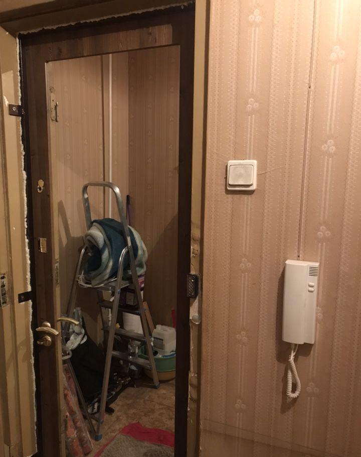 Аренда однокомнатной квартиры Москва, метро Митино, 2-й Митинский переулок 5, цена 27000 рублей, 2021 год объявление №940462 на megabaz.ru