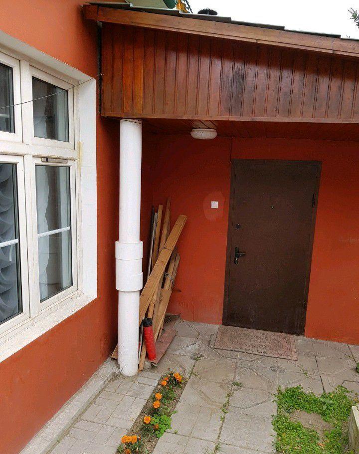 Продажа дома село Тарасовка, Большая Тарасовская улица, цена 5000000 рублей, 2021 год объявление №316227 на megabaz.ru