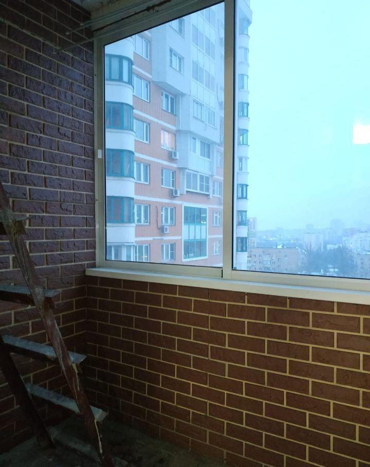 Продажа однокомнатной квартиры Москва, метро Римская, Новорогожская улица 20, цена 10200000 рублей, 2021 год объявление №317069 на megabaz.ru