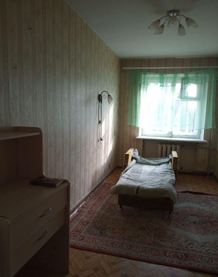 Продажа трёхкомнатной квартиры поселок Барвиха, цена 6700000 рублей, 2021 год объявление №317390 на megabaz.ru