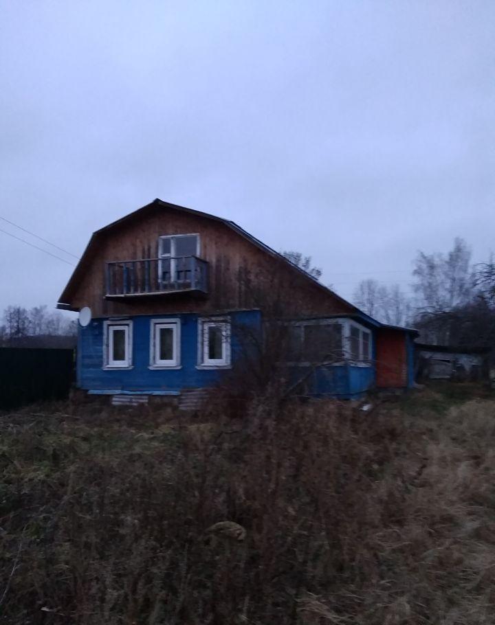 Продажа дома село Константиново, Школьная улица, цена 2700000 рублей, 2021 год объявление №317295 на megabaz.ru