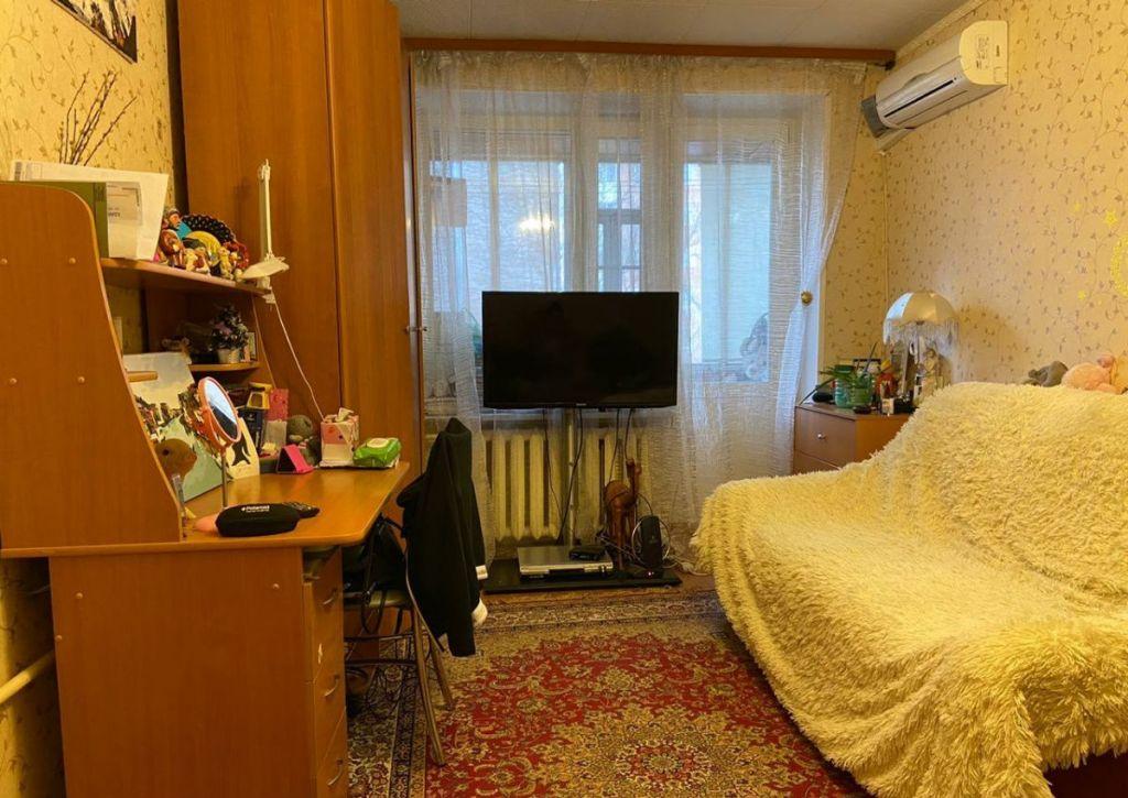 Продажа однокомнатной квартиры Москва, метро Черкизовская, Щёлковское шоссе 39, цена 5900000 рублей, 2021 год объявление №317484 на megabaz.ru