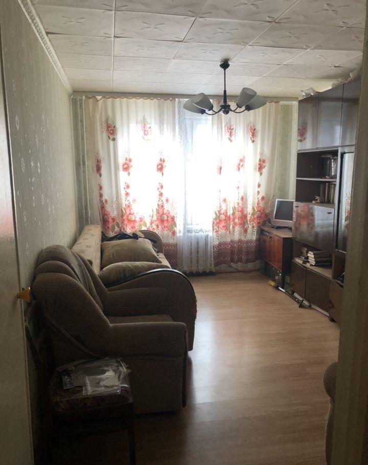 Продажа двухкомнатной квартиры Кубинка, цена 2300000 рублей, 2021 год объявление №317426 на megabaz.ru