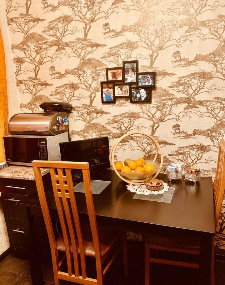 Продажа трёхкомнатной квартиры Москва, метро Каширская, улица Академика Миллионщикова 13к2, цена 11700000 рублей, 2021 год объявление №317749 на megabaz.ru