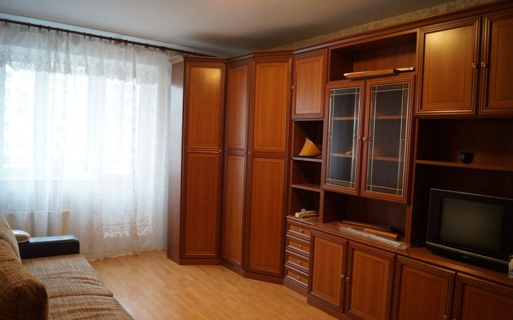 Аренда трёхкомнатной квартиры Москва, метро Митино, цена 50000 рублей, 2021 год объявление №941570 на megabaz.ru