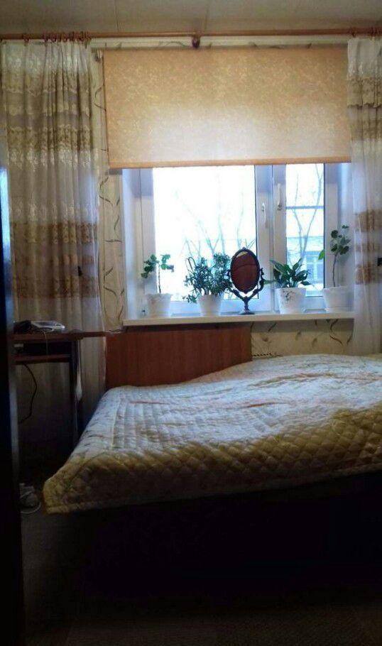 Продажа трёхкомнатной квартиры Москва, метро Савеловская, Полтавская улица 6, цена 13900000 рублей, 2021 год объявление №317188 на megabaz.ru