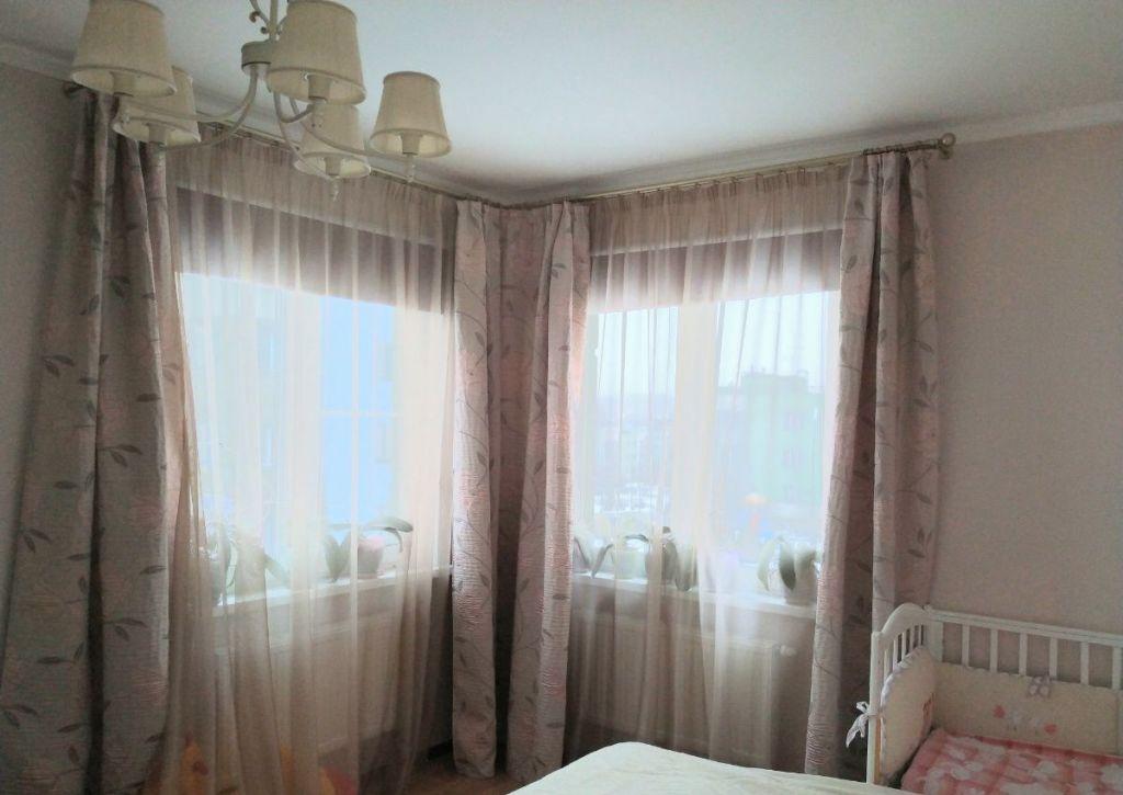 Продажа однокомнатной квартиры деревня Чёрная, Европейская улица 55, цена 4500000 рублей, 2021 год объявление №317291 на megabaz.ru