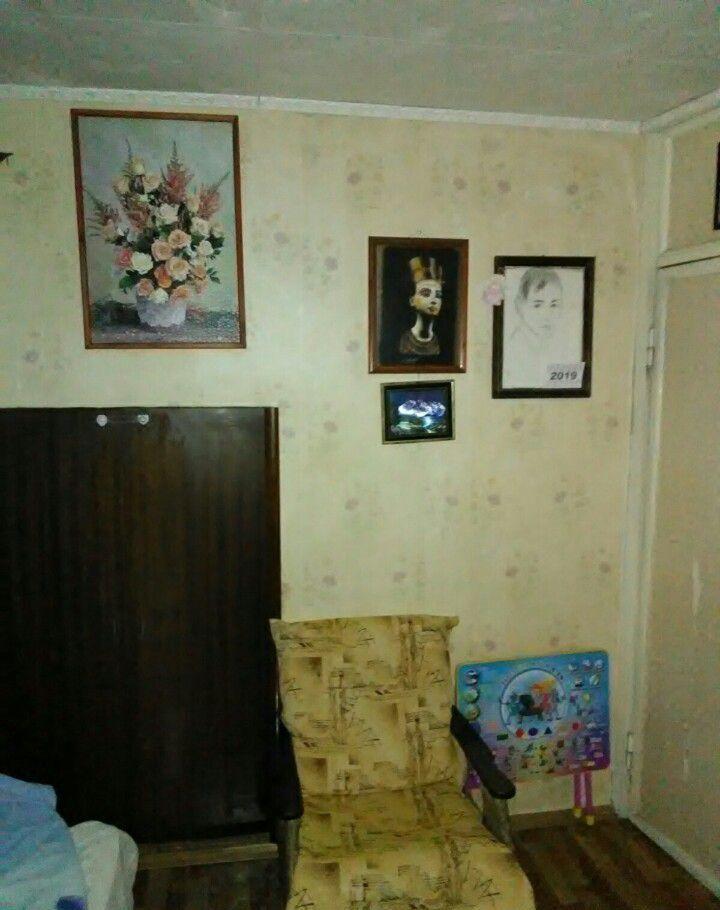 Продажа трёхкомнатной квартиры поселок городского типа Монино, улица Маслова 6, цена 3300000 рублей, 2021 год объявление №317781 на megabaz.ru