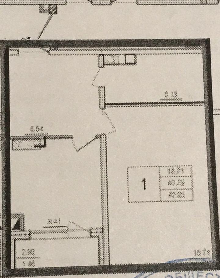 Продажа однокомнатной квартиры деревня Чёрная, Садовая улица 10, цена 4480000 рублей, 2021 год объявление №317612 на megabaz.ru