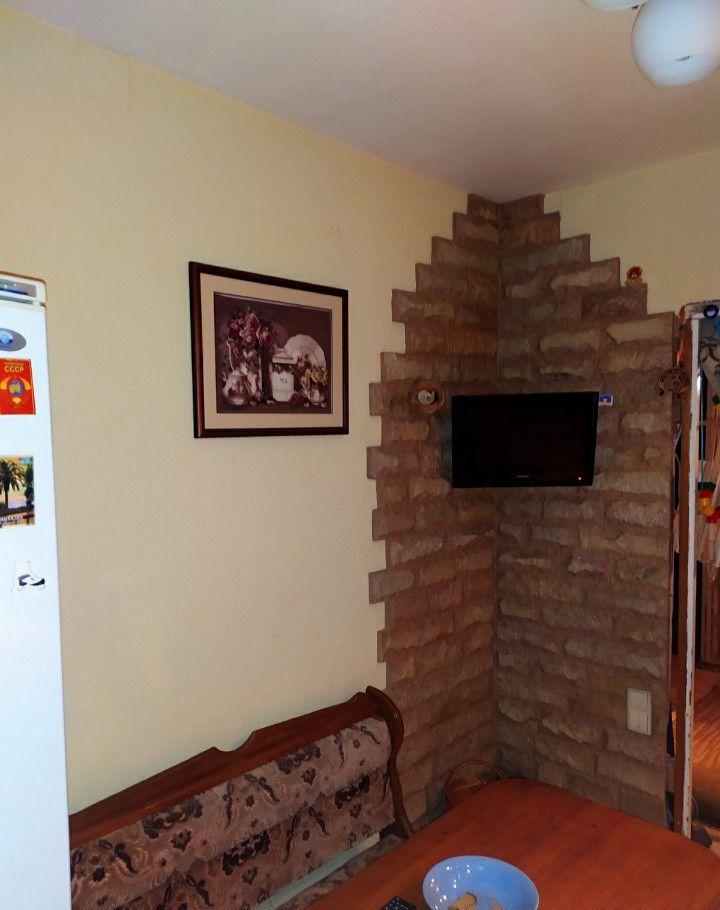 Продажа трёхкомнатной квартиры деревня Алфёрово, цена 2550000 рублей, 2021 год объявление №317435 на megabaz.ru