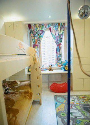 Купить трёхкомнатную квартиру в Поселке коммунарка - megabaz.ru