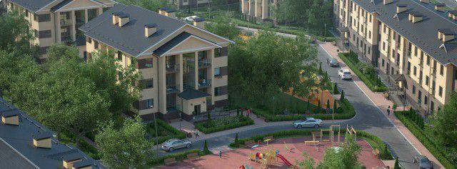 Купить однокомнатную квартиру в Деревне зверево - megabaz.ru