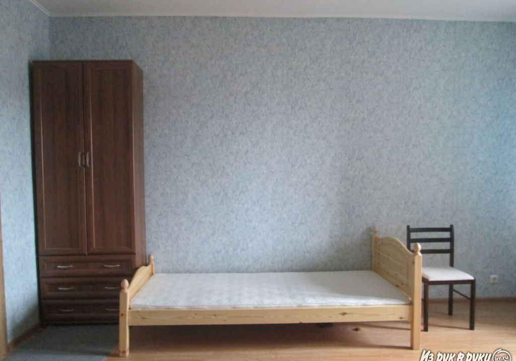 Аренда трёхкомнатной квартиры поселок городского типа Лесной Городок, цена 40000 рублей, 2020 год объявление №347685 на megabaz.ru