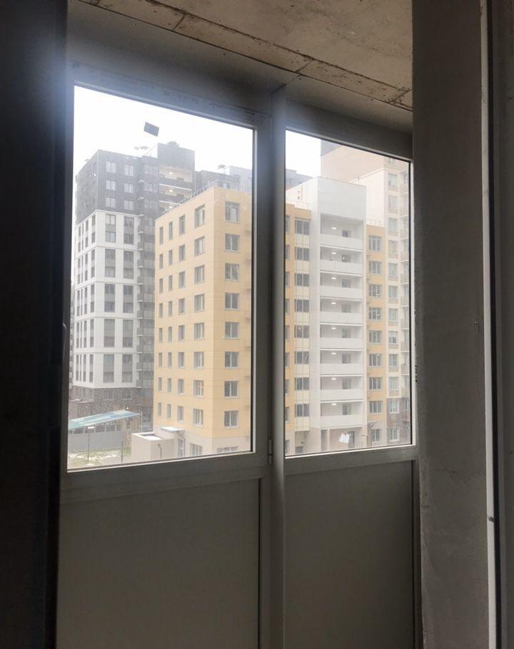 Продажа однокомнатной квартиры деревня Бородино, Малая Бородинская улица 1к2, цена 4200000 рублей, 2021 год объявление №317955 на megabaz.ru