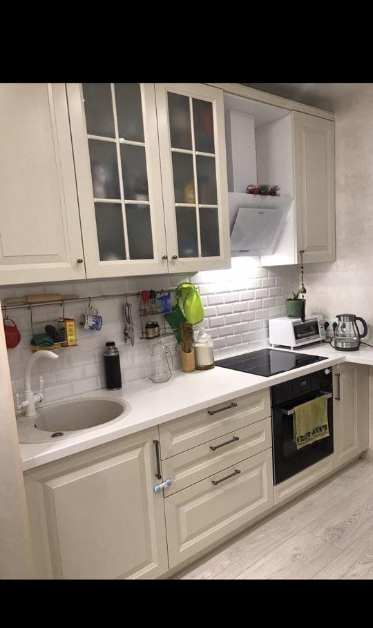 Аренда однокомнатной квартиры поселок Жилино-1, цена 27000 рублей, 2020 год объявление №942298 на megabaz.ru