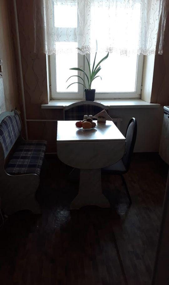 Продажа двухкомнатной квартиры Верея, Солнечная улица 10, цена 2600000 рублей, 2021 год объявление №318310 на megabaz.ru