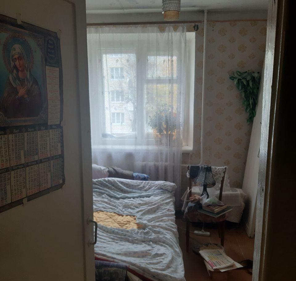 Аренда двухкомнатной квартиры Пересвет, площадь имени В.А. Пухова, цена 10000 рублей, 2021 год объявление №943031 на megabaz.ru