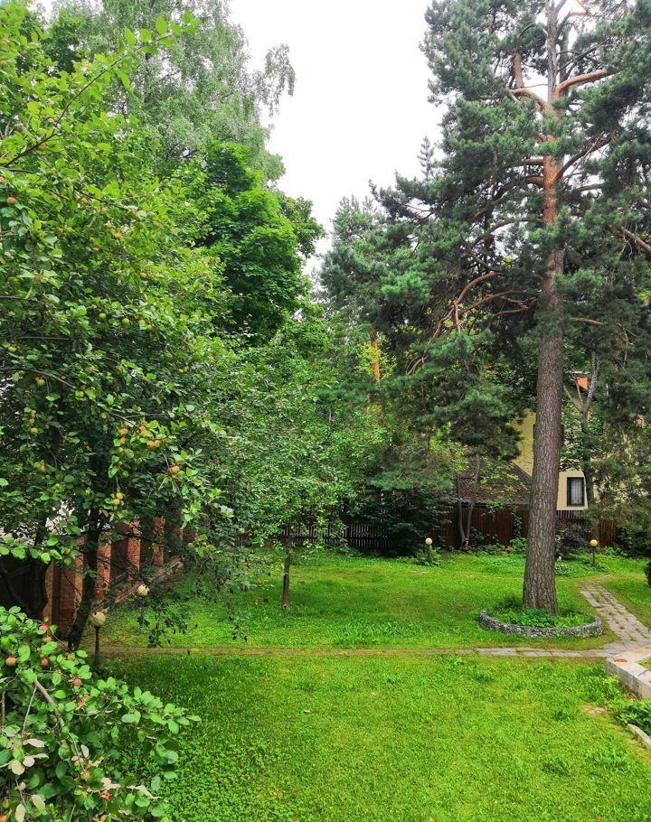 Продажа дома поселок городского типа Монино, Лесная улица 2, цена 8400000 рублей, 2021 год объявление №317962 на megabaz.ru