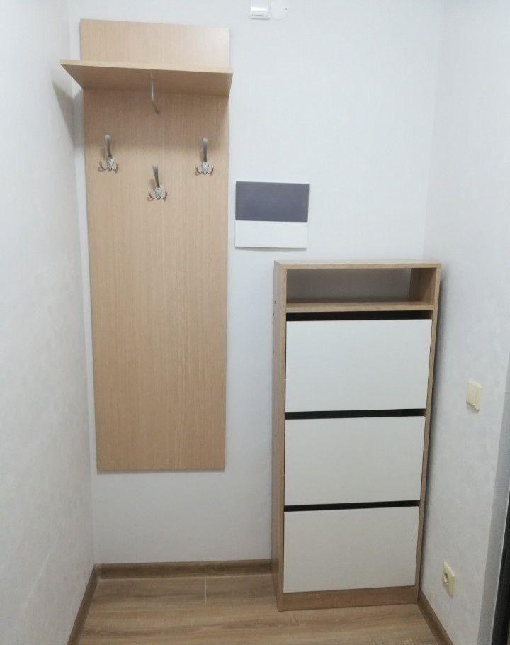 Аренда однокомнатной квартиры Лобня, улица Жирохова 3, цена 25000 рублей, 2020 год объявление №942615 на megabaz.ru