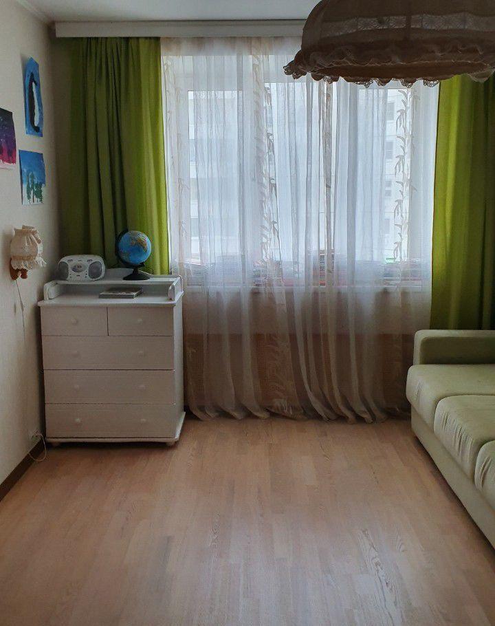 Продажа трёхкомнатной квартиры Москва, метро Савеловская, 4-й Вятский переулок 18к4, цена 24900000 рублей, 2021 год объявление №318422 на megabaz.ru