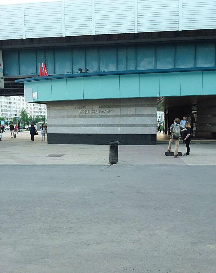 Продажа трёхкомнатной квартиры Москва, метро Бульвар адмирала Ушакова, Чечёрский проезд 88, цена 12500000 рублей, 2021 год объявление №318490 на megabaz.ru