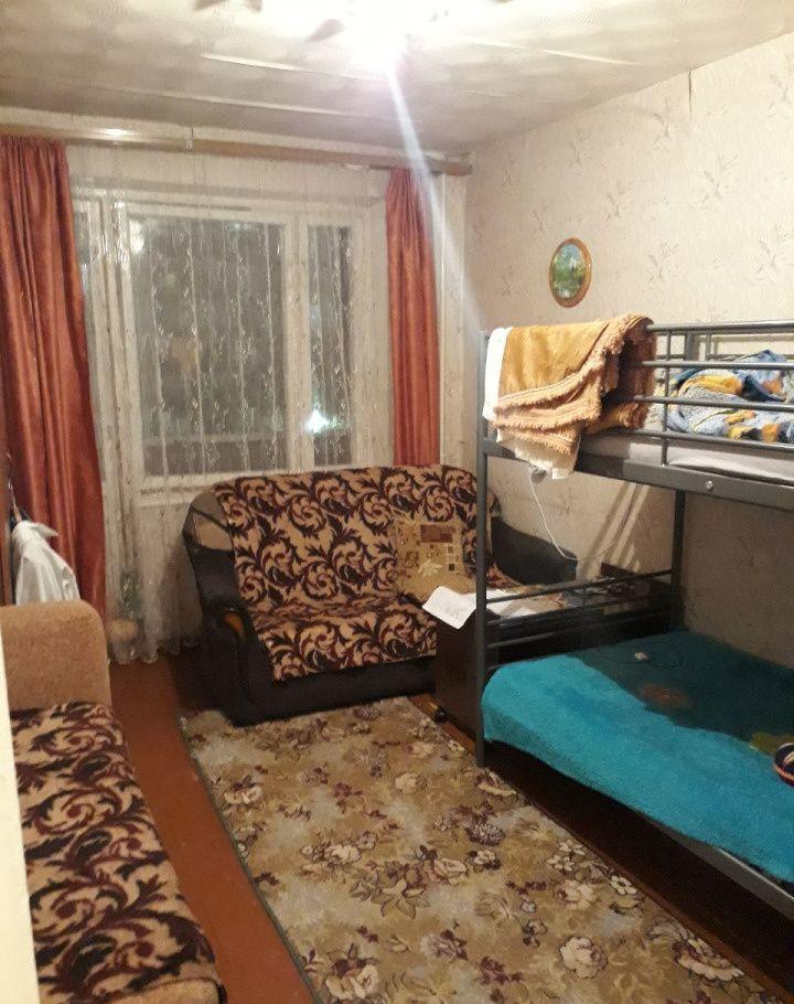 Продажа двухкомнатной квартиры поселок городского типа Большие Дворы, улица Крупской 18, цена 2300000 рублей, 2021 год объявление №318682 на megabaz.ru