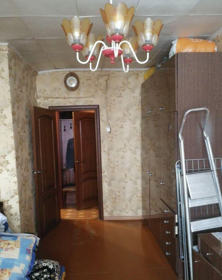 Аренда двухкомнатной квартиры поселок городского типа Загорянский, улица Кирова 16, цена 18000 рублей, 2021 год объявление №944045 на megabaz.ru