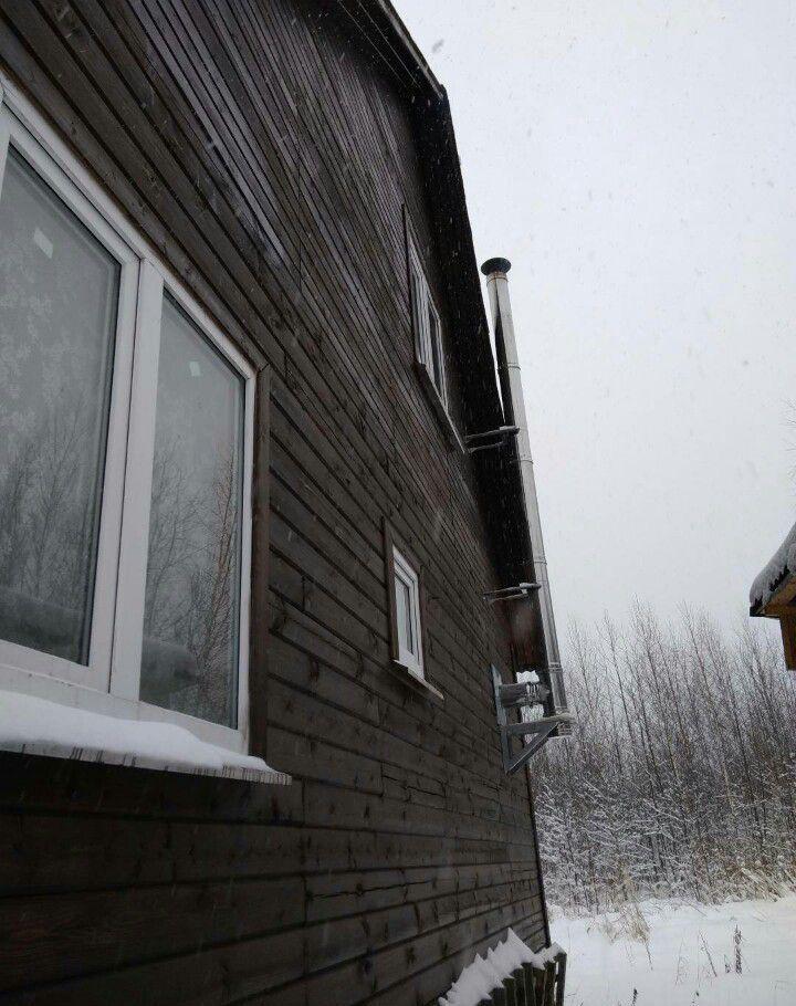 Продажа дома деревня Бельское, цена 1700000 рублей, 2021 год объявление №318889 на megabaz.ru