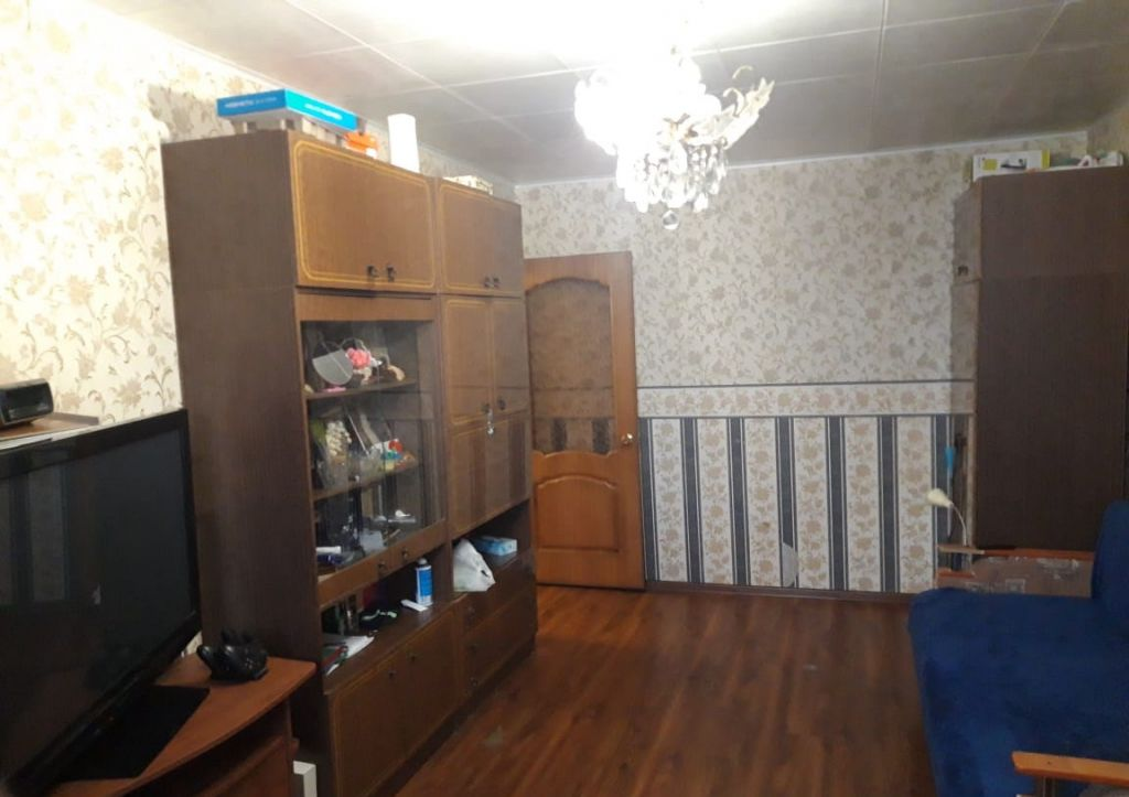 Продажа двухкомнатной квартиры поселок Смирновка, цена 2500000 рублей, 2021 год объявление №318669 на megabaz.ru