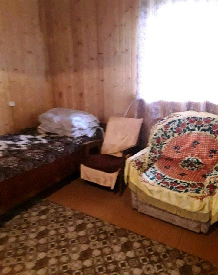 Продажа дома рабочий поселок Оболенск, цена 1600000 рублей, 2021 год объявление №318558 на megabaz.ru