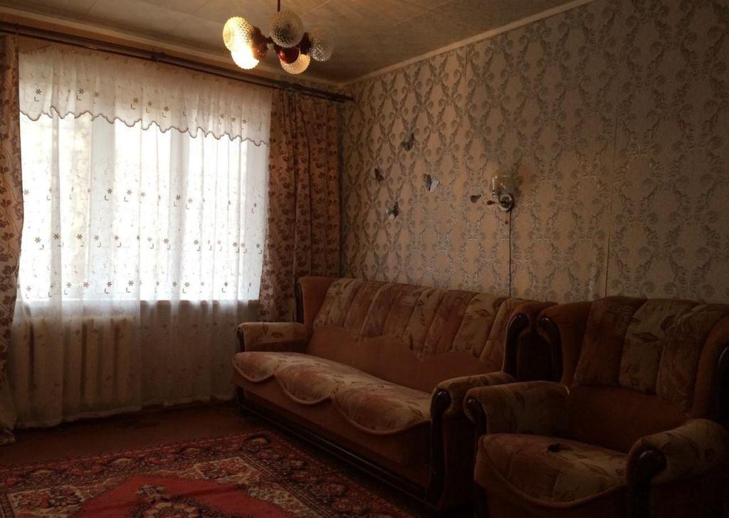 Продажа однокомнатной квартиры Кубинка, цена 2000000 рублей, 2021 год объявление №319503 на megabaz.ru